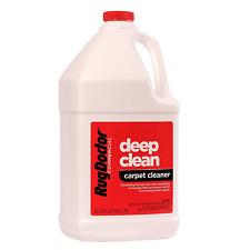 Rug Doctor Industrial Deep Carpet Cleaning Solution, Carpet Detergent for Tough