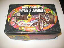 Mpc Model Kit 1/25 Don Garlits Wynn's Jammer Vintage Fuel Dragster Rare