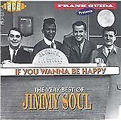 Jimmy Soul - Very Best Of Jimmy Soul (CDCHD 593)