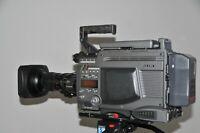 Sony Cine Alta SRW-9000 / HDCAM-SR Recorder 2/3 - B4