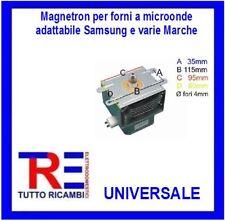 FORNO A MICROONDE Bulbo Lampada Luce per Samsung ck95 ck136 ck910 CK940 ck99 2080e afm141