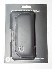 timeless design c6fc2 4c87e mophie Leather Clip Case for sale | eBay