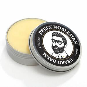 Percy Nobleman Beard Balm - 65ml Brand New