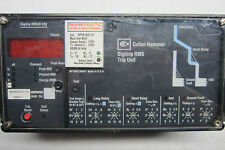 USED CUTLER HAMMER RP6A16A120 DIGITRIP RMS TRIP UNIT