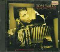 "TOM WAITS ""Franks Wild Years"" CD-Album"