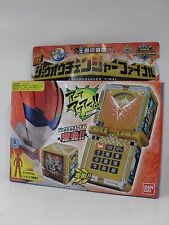 DX ZYUOH CHANGER FINAL BANDAI POWER RANGER  A-23292  4549660111504