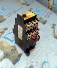 KLOCKNER MOELLER DIL 08-44-NA 115 V 60 Hz CONTACTOR
