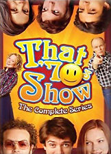 That 70s Show The Complete Series Seasons 1, 2, 3, 4, 5, 6, 7 & 8 DVD Box Set R4
