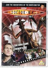 Doctor Who - The Long Game / Father's Day (DVD)