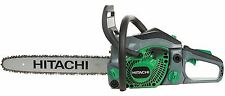 "HITACHI CS33EB, 16"" COMMERCIAL GRADE CHAIN SAW, 1.6hp (MK-CS33EB*K)"