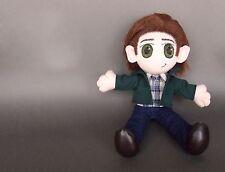 Sam Winchester Supernatural Plush Doll Jared Padalecki