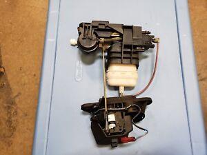 1999-2000-2001-2002 MERCEDES W220 S430 S500 TRUNK LOCK LATCH ACTUATOR