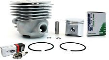 Meteor cylinder piston kit for Husqvarna 390 390XP 385 55mm Jonsered 2188 2186