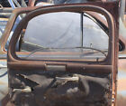 1938 1939 Chrysler Left Rear 4 Door Garnish Molding Internal Hardware Parts