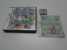 Yoshi Island DS Nintendo DS Japan