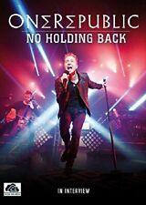 Onerepublic - No Holding Back - Dvd - New