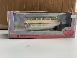 exclusive first editions buses 38103 Scale 1:76 Diecast Model Bus