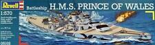 Revell 05102 Modell Battelship HMS Prince of Wales