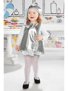 Hershey's Kiss Kids Costume AVAIL SZ 6/12M, 12/24M
