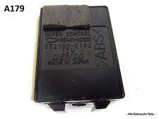 Daihatsu Cuore VIII (L276) 1.0 Relais Scheibenwischer 85940-B2030