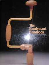 Handyman's Handbook,Jeremy Clarke