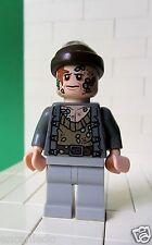 Lego Figur Piraten -  Pirates of the Caribbean, Bootstrap Bill  für Set 4184