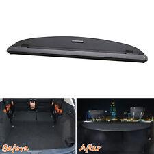 1x Cargo Trunk Liner Blind Cover Parcel Shelf Shade For Vezel HR-V HRV 2014-2017