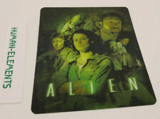ALIEN - Lenticular 3D Flip Magnet Cover FOR bluray steelbook