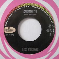 Latin American 45 rpm disc