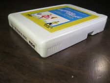 The Sound of Music Soundtrack 8 Track Tape TESTED Cart great, tape reel like new