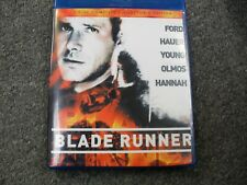 Blu-ray/Dvd | Blade Runner - Complete Collectors Edition (5-Disc Set, 2007)