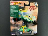 Hot Wheels Volkswagen Baja Bug Desert Rally FPY86-956K 1/64