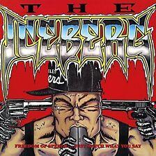 Ice-T - Iceberg / Freedom Of Speech [New Vinyl LP] Holland - Import