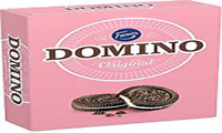 Fazer Domino Original  Cookies -Biscuits Box 525 g (18.51 oz)