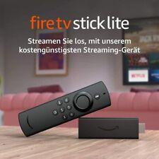 FireTVStickLite mit Alexa-Sprachfernbedienung Lite HD-Streaminggerät   2020