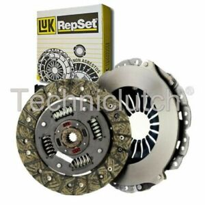 LUK 2 PART CLUTCH KIT FOR HOLDEN ASTRA SALOON 1.8 I