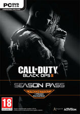 Call Of Duty Black Ops II Season Pass PC ACTIVISION BLIZZARD