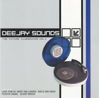 Deejay Sounds: The Future Of Clubsounds Vol. 1    #10