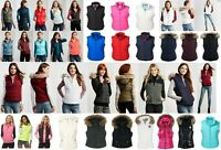 AERO Aeropostale women girls Puffer Winter Vest  XS,S,M,L,XL,2XL NEW CLEARANCE!