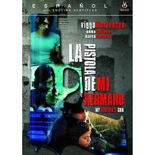 La Pistola De Mi Hermano(My Brother's Gun)(1997)DVD, Crime, Drama, Romance