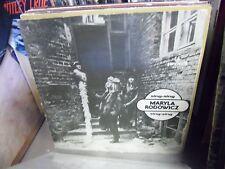 Maryla Rodowicz sing sing vinyl LP Pronil {Polish Import] Records VG+
