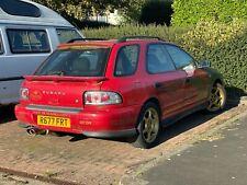 1998 Subaru Impreza - WRX - Station Wagon - Needs work - Please read details