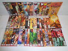 Invaders MEGA SET! All Winners, Human Torch, more! 47 comic books (b#12739)