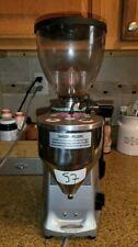 Mazzer Mini Electronic Espresso Coffee Grinder