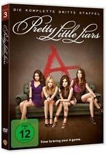 Pretty Little Liars Staffel / Season 3 komplett NEU OVP  DVD