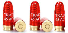 Traditions Quality Snap Caps  .45 ACP  package of 5   # ASA45 new!