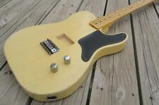 MJT Official Custom Order Aged Cabronita Body USACG Neck & Hardware Mark Jenny