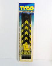 Circuit Ho Slot car TYCO - Mattel 6737 Tremplin / Daredevil Jump track Neuf/B