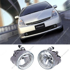 Pair Bumper Fog Lights Assembly  for Toyota Prius /Highlander /Scion /Echo 2003-