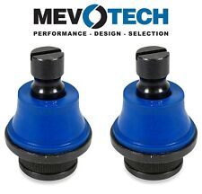 Pair Set of Front Lower Ball Joints Mevotech MK80647 for Infiniti Nissan Suzuki